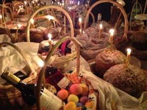 Eastern orthodox easter uppervalleygirl god negle Image collections