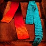 scarves instagrammed