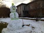 snowman - VT giant