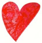 heart - Oksana