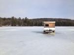 ice hut