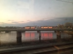 amtrak trenton