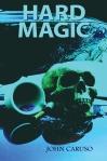Hard Magic book cover