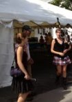 NWF chick bagpiper