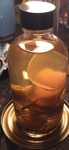 SCOBY sleep tonic