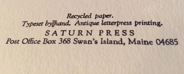 saturn-press