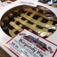 Pies for the Housebound